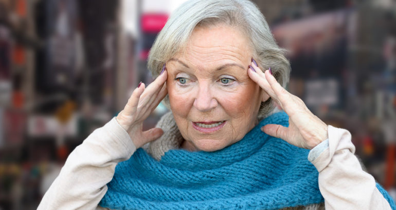 10 SURPRISING EARLY SIGNS OF DEMENTIA