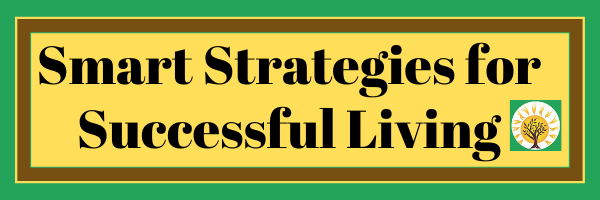Smart Strategies for Successful Living - Your Link to Quality Aging